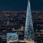 Lecture on The Shard