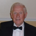 Obituary: Peter Ward - Past President of the LAE