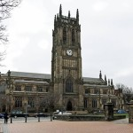 Leeds Minster Photo