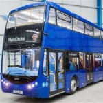 Optare Double Decker