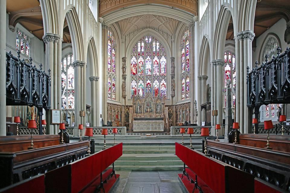 Annual Church Service at Leeds Minster….. – Leeds ...