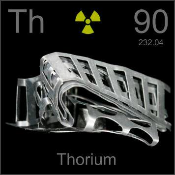 Thorium Picture