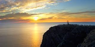 The North Cape - The Top of the World